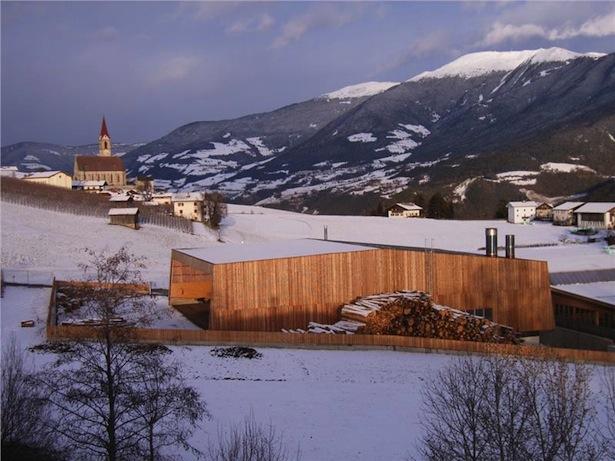 biogas heizwerk