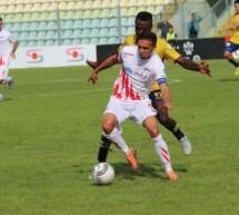 FCS empfängt Ancona