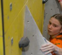 Die Junior-Climber