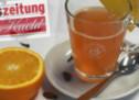 Orangenpunch