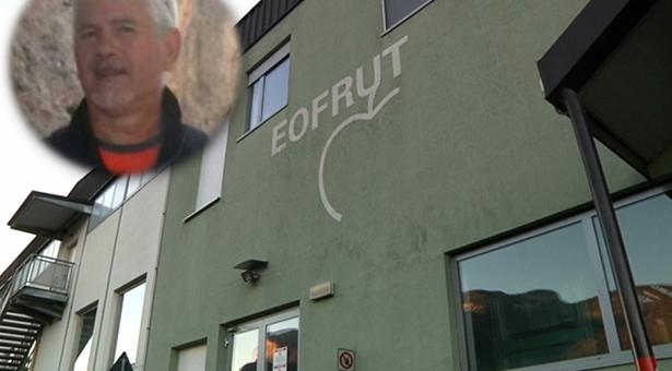 Die Eofrut, Werner Casal (Fotos: VB33)