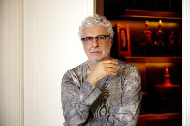 André Heller (Foto:Stöckl/Zsolnay Verlag)