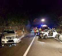 Crash in Blumau