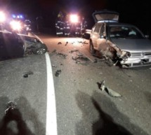 Verschwundener Unfalllenker