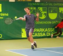 Krawietz im Halbfinale