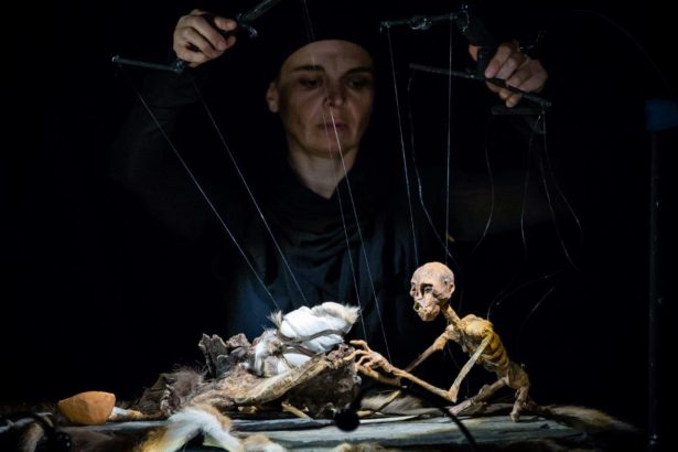 Ötzi träumt - Il sogno di Ötzi
