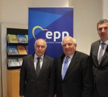 PATT wird EVP-Mitglied