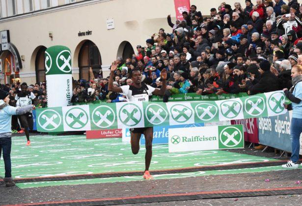 42° BOclassic 31-12-2016 Bolzano