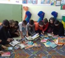 Bücher für Rumänien