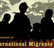 Tag der Migranten