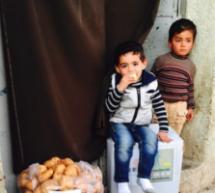 Hilfe für Aleppo