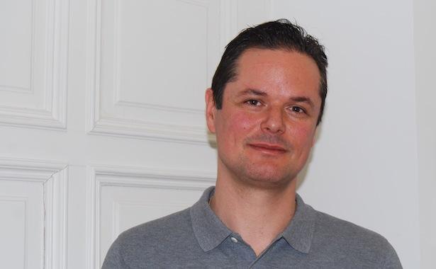 Neo-Primar Andreas Pichler