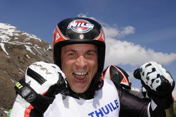 Campionati Italiani Assoluti slalom gigante maschile LA THUILE AOSTA 2011FIS ALPINE SKI WORLD CHAMPIONSHIPS 2011 - CAMPIONATI MONDIALI DI SCI ALPINO ALLENAMENTO DISCESA UOMINICAMPIONATI MONDIALI SCI ALPINO GARMISCH P. GER