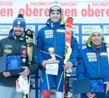 Europacup in Obereggen