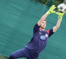 FCS verliert in Gubbio