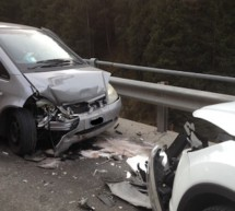 Crash in Wolkenstein