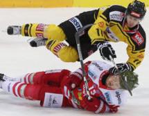 Fight in Dornbirn