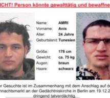 Berlin-Terrorist in Mailand erschossen