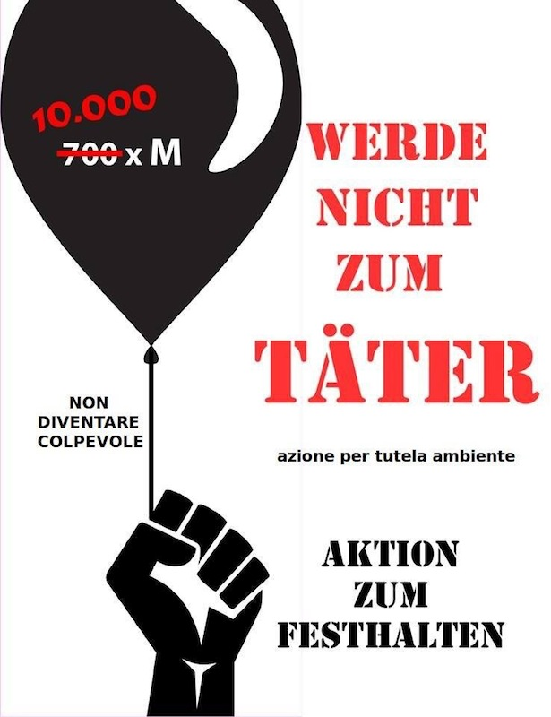 Plakat von Stephan Pircher