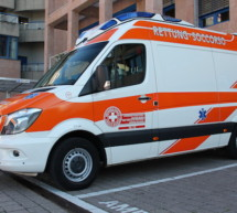 Unfall auf Ultner Straße