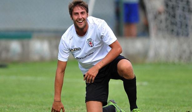 Manuel Scavone (Foto: parmareport.it)