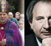 Bischof Karl