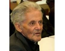 Priester Jakob Aufderklamm verstorben