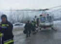 14 Personen evakuiert