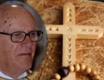 Pfarrer Johann Mayr verstorben
