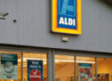 ALDI kommt