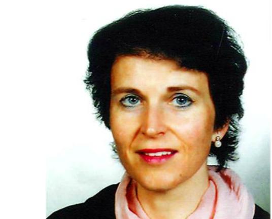 Christine Zelger