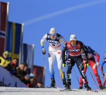 Weltcup in Toblach