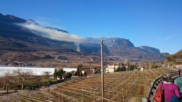 Foto: Feuerwehren in Südtirol/Facebook