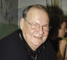 Josef Kreuzer ist tot