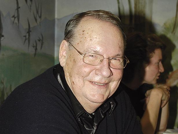 Josef Kreuzer (+)