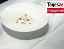 Terlaner Weinsuppe