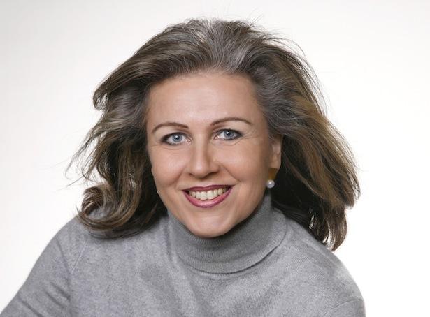 Patrizia Zoller Frischauf