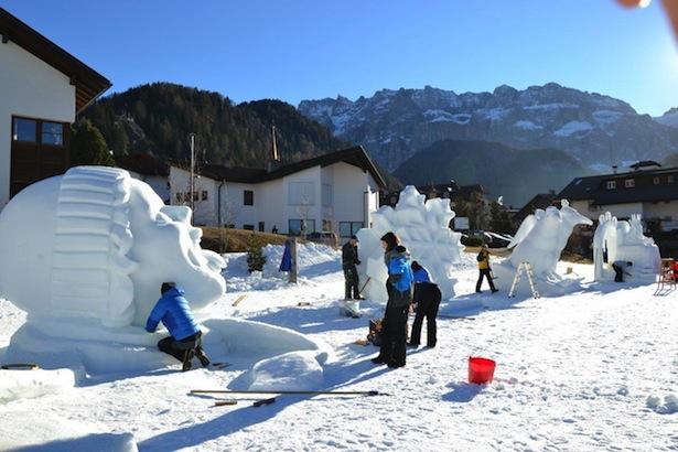Matthäus Mayrhauser (Österreich) – Snow King