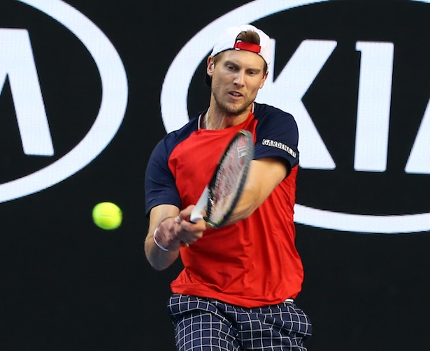 Andreas Seppi in Aktion (Foto: Tonelli)