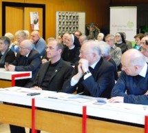 Tagung zu Mayr-Nusser