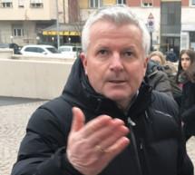 """""""9 Monate Haft für Taschler"""""""