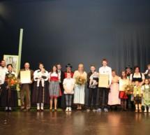 Die Preisträger