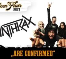 Anthrax in Natz