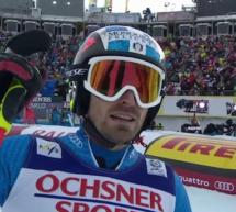 Hirscher ist Weltmeister