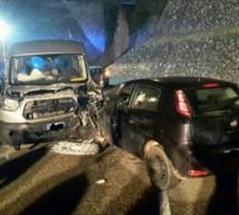 Crash in Terlan