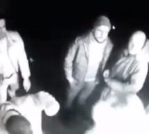 Nachtigall-Schläger in Haft