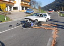 Tödlicher Unfall