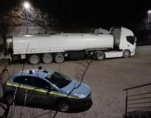 Der Diesel-Schmuggel