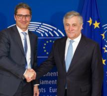 LH bei Tajani