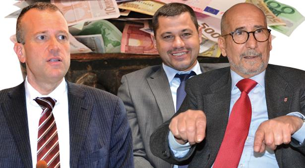 geld-koffer-politiker urzi alessandro roland tinkhauser helmuth renzler